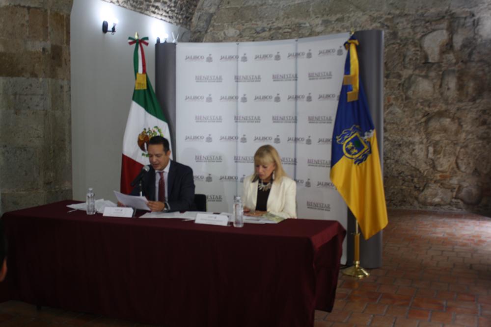 La Procuraduría Social del Estado de Jalisco encargada de recibir, investigar y aplicar sanciones a quien abuse de adultos mayores