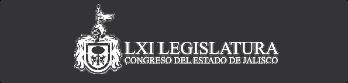 Logo del Congreso del Estado de Jalisco