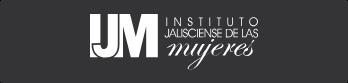 Logo del Instituto Jalisciense de las Mujeres