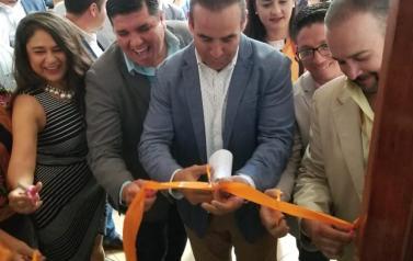 """Inauguración de la oficina Regional zona Valles  """"AMECA"""""""